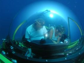 SEAmagine Submarine